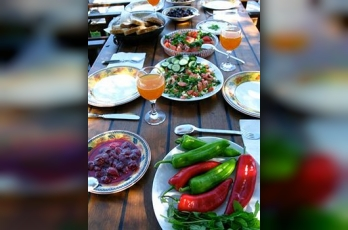 Фото отеля Antik Zeytin Hotel & Art - Boutique Class - Food and Drink