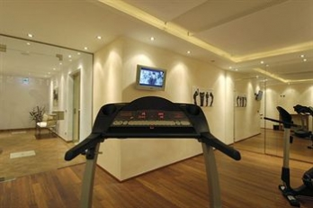 Фото отеля Hotel Friesachers Aniferhof - Fitness Facility