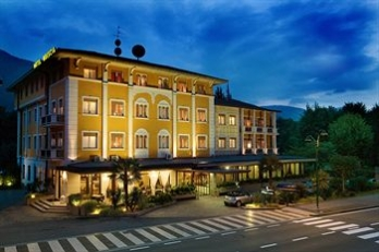 Фото отеля Hotel Brescia - Featured Image