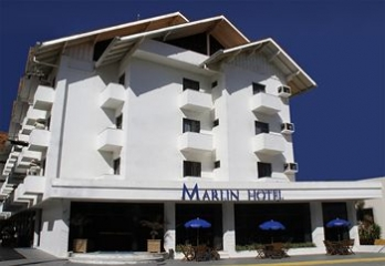 Фото отеля Marlin Hotel - Featured Image