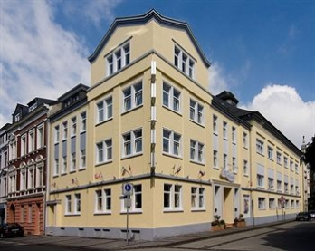 Фото отеля CityHotel Stolberg - Featured Image