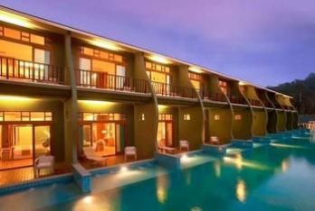 Фото отеля Mercure Koh Chang Hideaway - Featured Image