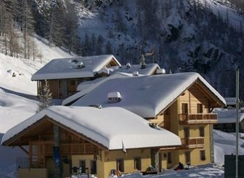 Фото отеля Residence Walsertal - Featured Image
