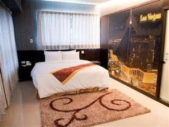 Фото отеля Kung Shang Design Inn Hotel - Featured Image