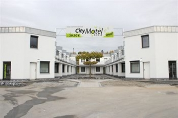 Фото отеля CityMotel Soest - Featured Image