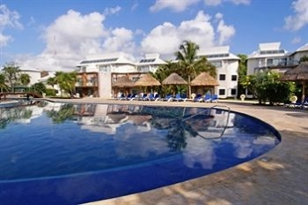 Фото отеля Sandos Caracol Eco-Resort & Spa - Adults Only -All Inclusive - Outdoor Pool
