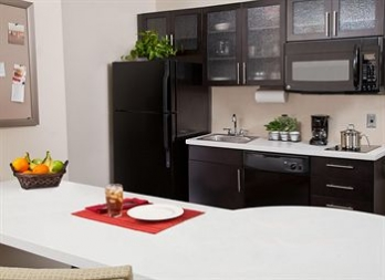 Фото отеля Candlewood Suites North Little Rock - In-Room Kitchen