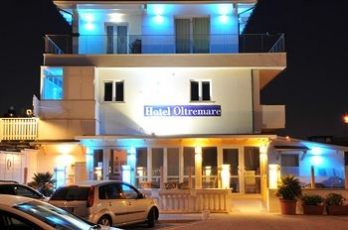 Фото отеля Hotel Oltremare - Featured Image