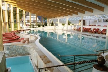 Фото отеля Hotel Deimann - Indoor Pool