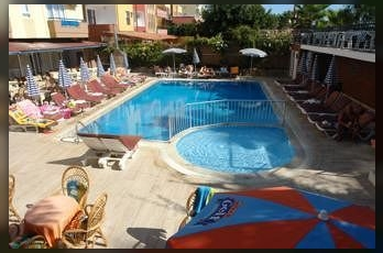 Фото отеля Monart Luna Playa Hotel - All Inclusive - Outdoor Pool