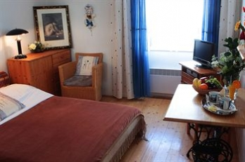 Фото отеля Pension Ametyst - Guestroom