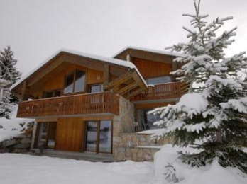 Фото отеля Chalet Aneto - Featured Image