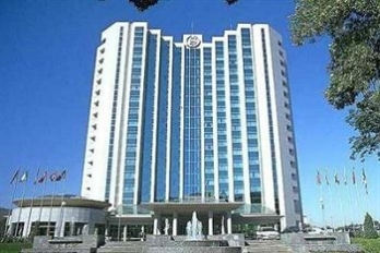 Фото отеля City Palace (Markaziy) Hotel - Featured Image