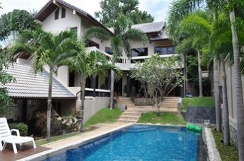 Фото отеля Chaweng Lakeview Residence - Featured Image