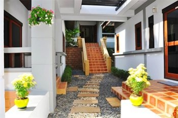 Фото отеля Chaweng Lakeview Residence - Terrace/Patio