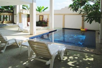 Фото отеля Chaweng Lakeview Residence - Sports Facility