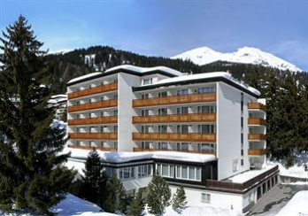 Фото отеля Sunstar Alpine Familienhotel Davos - Featured Image
