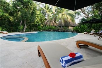 Фото отеля The Fiji Orchid - Outdoor Pool