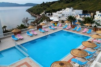 Фото отеля Dolce Hotel Bodrum - Featured Image