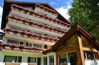 Фото отеля Hotel Jägerhof - Featured Image