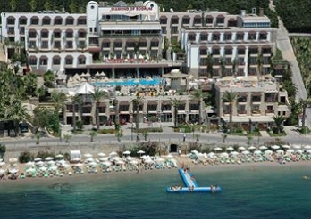 Фото отеля Diamond of Bodrum Hotel - Featured Image