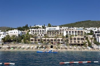 Фото отеля Diamond of Bodrum Hotel - Exterior