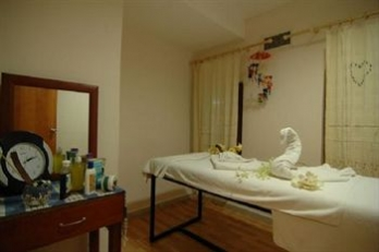 Фото отеля Diamond of Bodrum Hotel - Treatment Room