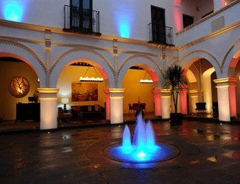 Фото отеля Hotel Mansión del Conde - Featured Image