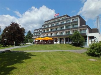 Фото отеля Parkhotel Olsberg - Featured Image
