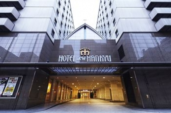 Фото отеля Hotel New Hankyu Osaka - Featured Image