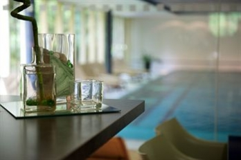 Фото отеля Dolce Bad Nauheim - Indoor Pool
