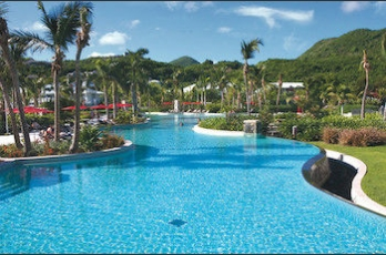 Фото отеля Riu Palace St Martin All Inclusive - Outdoor Pool