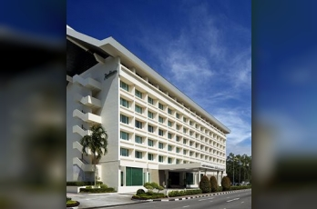 Фото отеля Radisson Hotel Brunei Darussalam - Featured Image