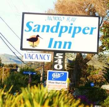 Фото отеля Morro Bay Sandpiper Inn - Featured Image