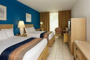 Фото отеля Veneto Casino Holiday Beach Resort - Guestroom