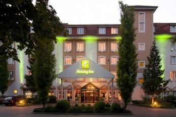 Фото отеля Holiday Inn Minden - Featured Image