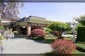 Фото отеля Best Western Plus Coquitlam Inn Convention Centre - Featured Image