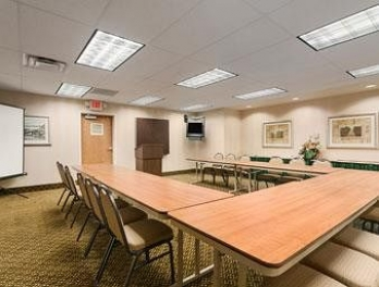 Фото отеля Baymont Inn and Suites Indianapolis West - Meeting Facility