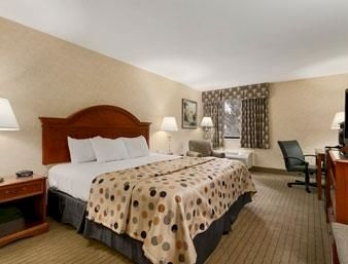 Фото отеля Baymont Inn and Suites Indianapolis West - Guestroom