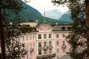 Фото отеля Hotel Bernina 1865 - Featured Image