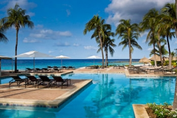 Фото отеля Curacao Marriott Beach Resort & Emerald Casino - Featured Image