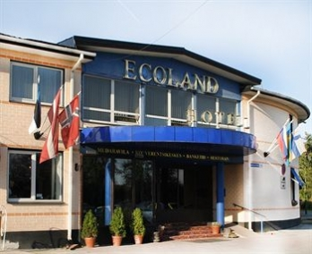 Фото отеля Ecoland Hotel - Featured Image