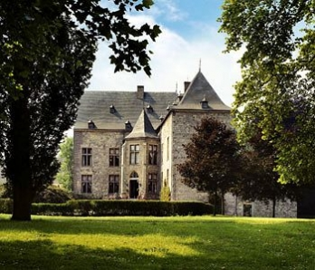 Фото отеля Kasteel Wittem - Featured Image