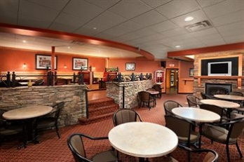 Фото отеля Days Hotel And Suites - Lloydminster - Dining