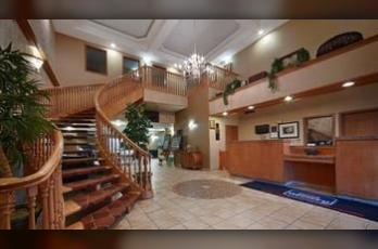 Фото отеля Best Western Grande Prairie Hotel & Suites - Featured Image