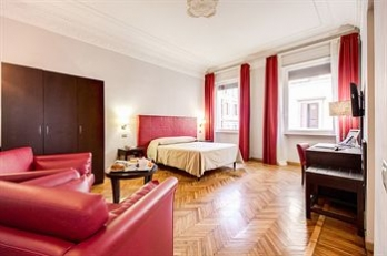 Фото отеля Target Inn Rome - Featured Image