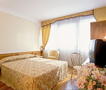 Фото отеля Hotel San Marco City Resort & Spa - Guestroom