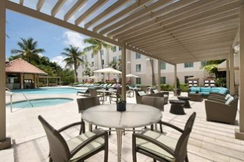 Фото отеля Hampton Inn & Suites by Hilton San Juan - Featured Image