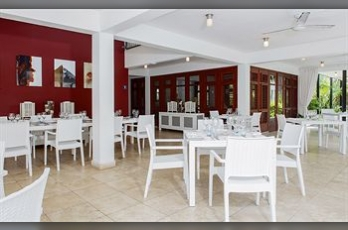 Фото отеля Floris Suite Hotel - Adults Only - Restaurant