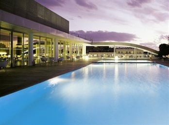 Фото отеля Radisson Blu es. Hotel, Roma - Featured Image